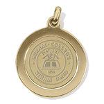 Pendant/Charm w/Hiram Seal Medallion