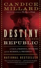 Destiny of the Republic (p)