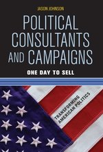 POLITICAL CONSULTANTS+CAMPAIGNS