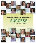 Entrepreneurs + Mentors = Success