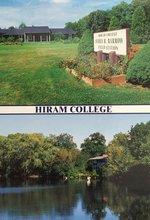 James H. Barrow Field Station post card