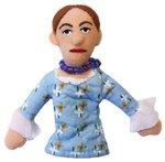 Finger puppet Virginia Wolf