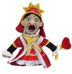 Finger puppet Queen of Hearts