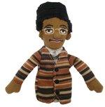 Finger puppet Rosa Parks