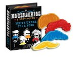 Mustachios Sticky Notes
