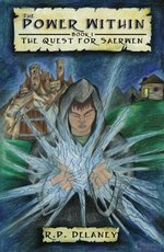 Power within Book 1 The quest for Saerwen