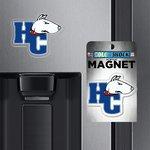 Terrier HC logo magnet