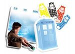 Dr. Who Sticky Notes